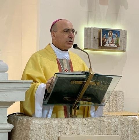 maddaloni messa vescovo lagnese (1)