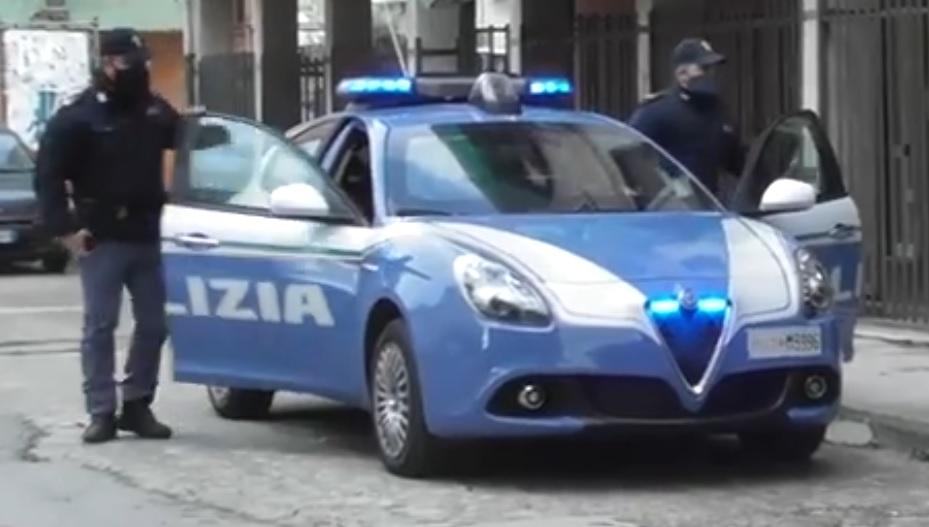 polizia sira