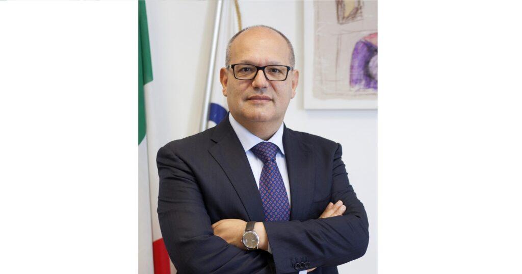 Roberto Ricciardi bcc terra lavoro