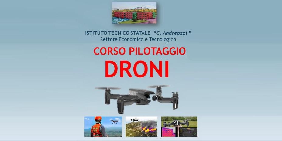 droni andreozzu