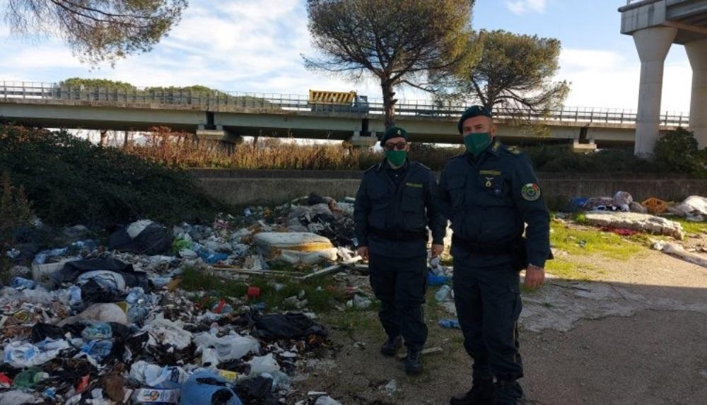 guardie ambientali anpana
