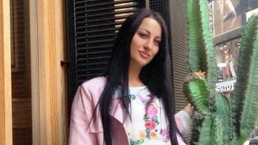 Khrystyna Novak pisa scomparsa