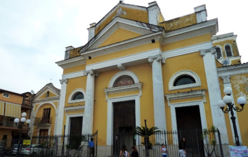 cesa chiesa