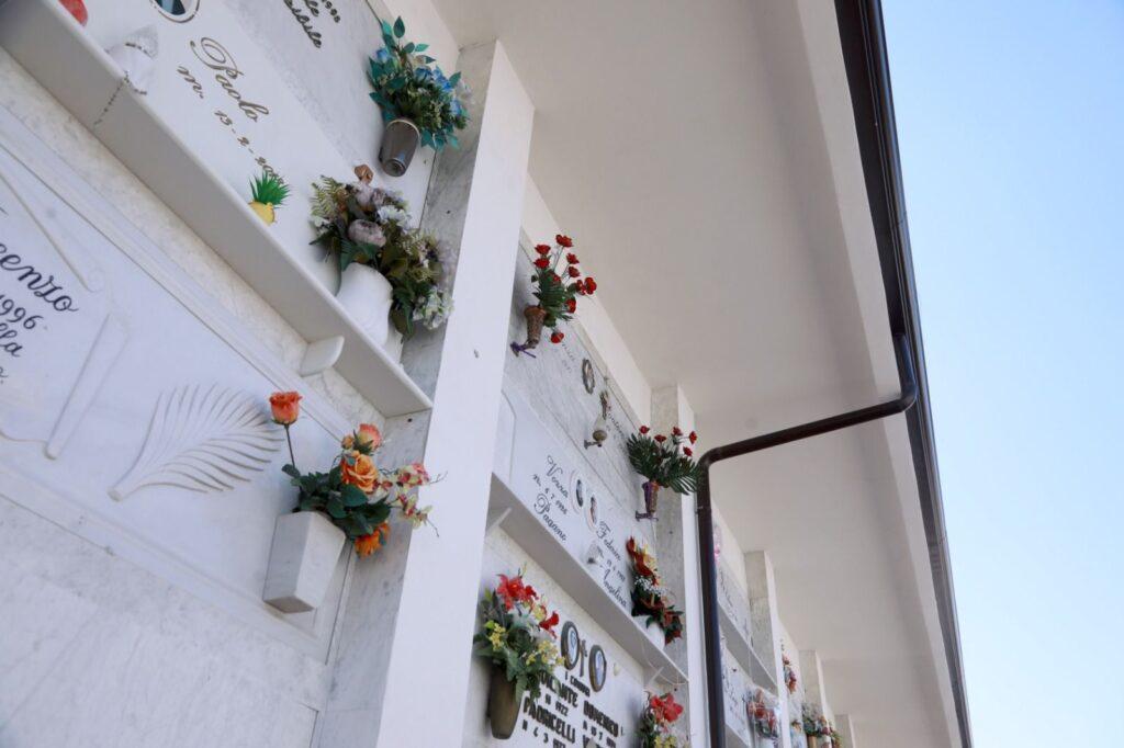 cimitero gricignano riqualificazione (6)