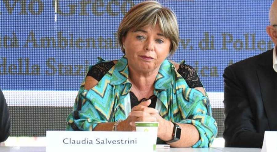 Claudia Salvestrini