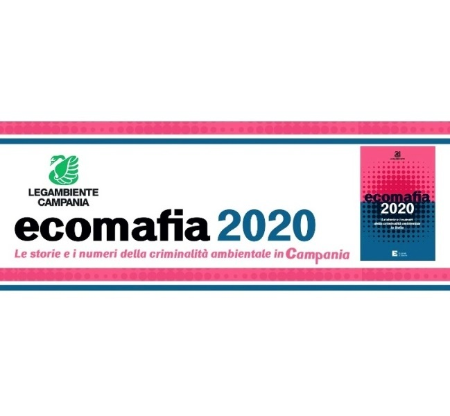ecomafia 2020 legambiente