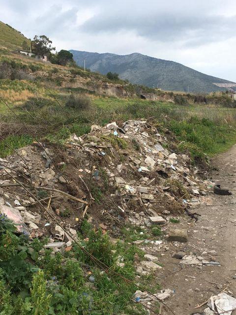 mondragone appia antica rifiuti (23)