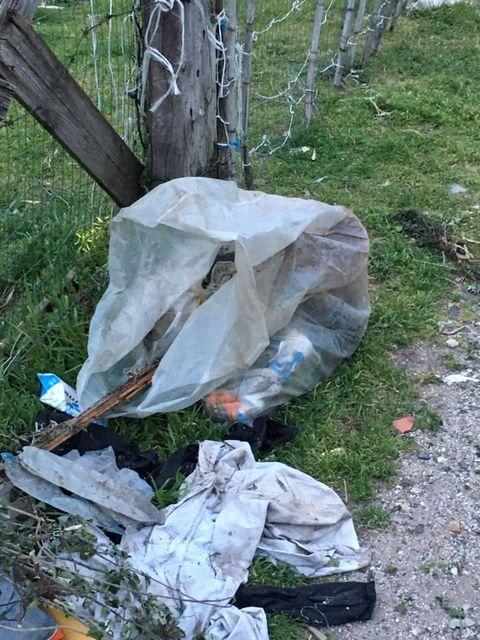 mondragone appia antica rifiuti (28)