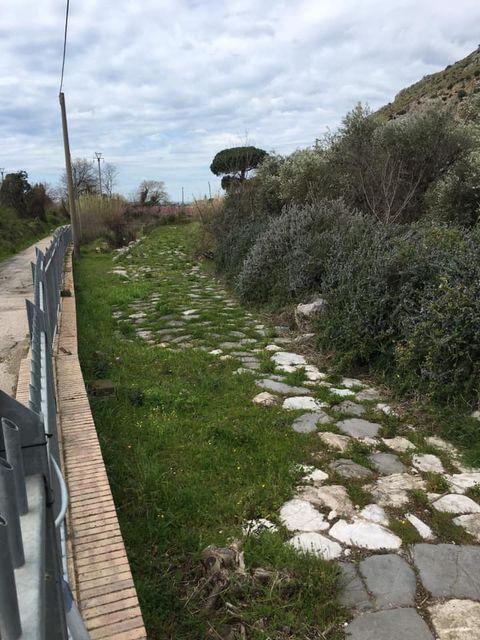 mondragone appia antica rifiuti (45)