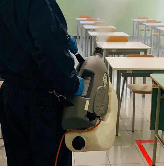 scuola covid sanificazione44