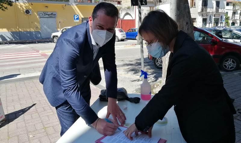 Ferrara Petizione