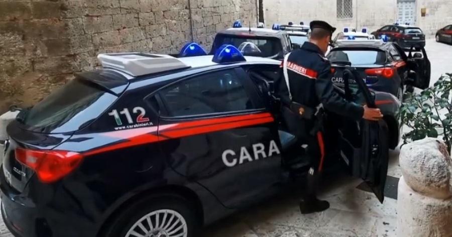 carabinieri mono