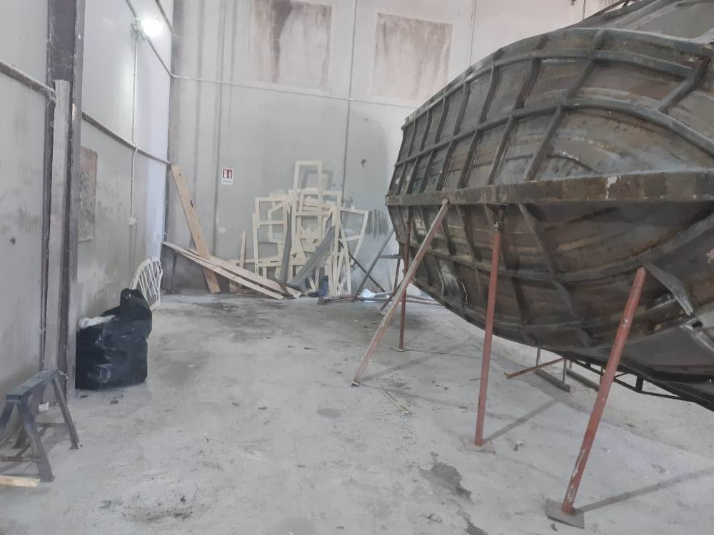 castel volturno sequestro cantieri navali (2)