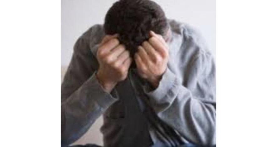 depress diperat usura
