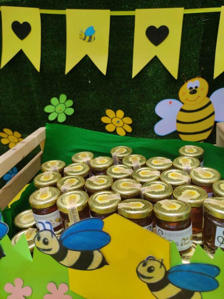 giornata api Peter Pan di Casaluce (2)