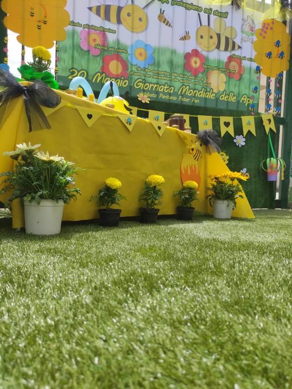 giornata api Peter Pan di Casaluce (3)