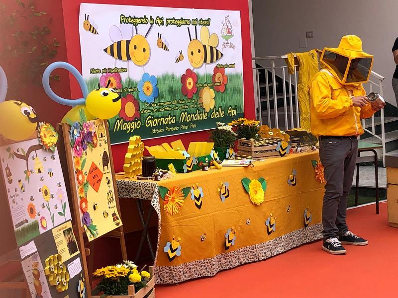 giornata api Peter Pan di Casaluce (5)