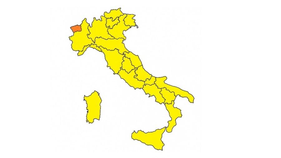 italia gialla 14mag21