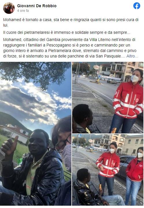 mohamed pietramelara2