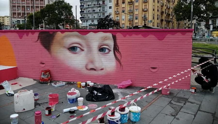 noemi murale