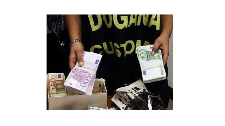 soldi dogana