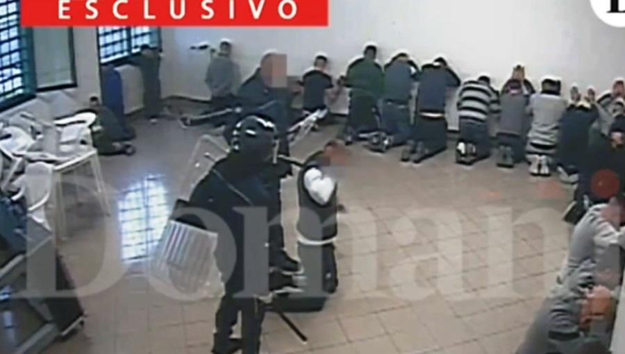 carcere smcv