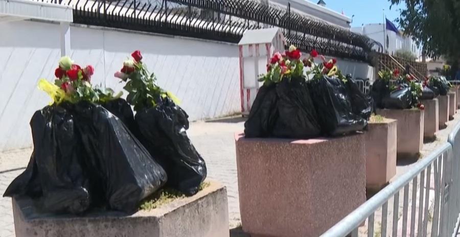 fiori rifiuti tunisia