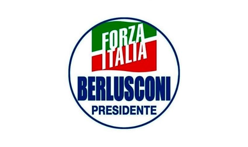 forza italia simbolo