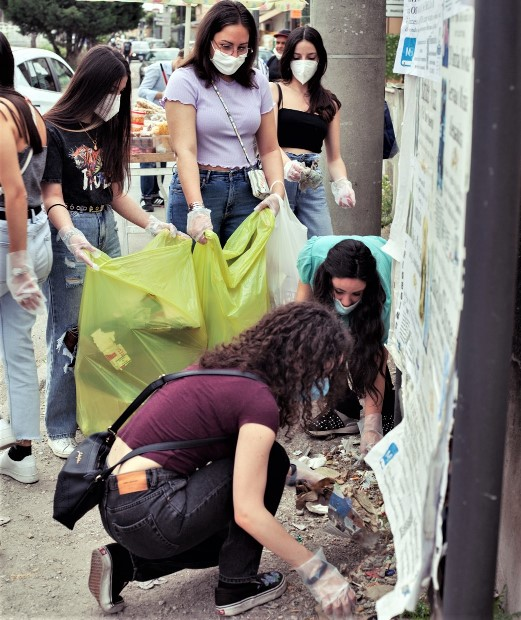 orta rifiuti giovani (2)