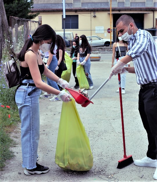 orta rifiuti giovani (6)