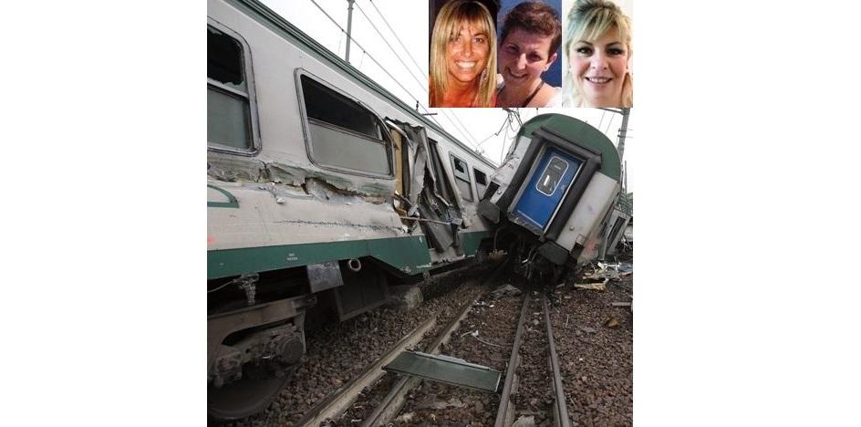pioltello deragliato treno vittime