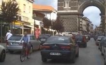 Ciclista Contrsenso