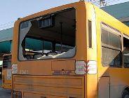 Bus Vetrorotto