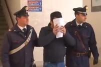 Arresto Foglio