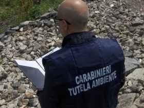 Carabinieri Ambiente