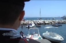 Carabinieri Barche