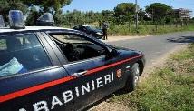 Carabinieri Campagna 3