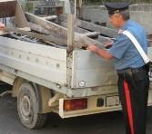 Carabinieri Ferro