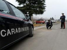Carabinieri Incidente3