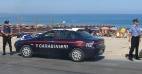 Carabinieri Mare2