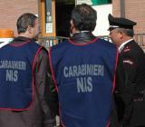 Carabinieri Nas4