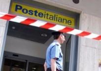 Carabinieri Rapina Posta