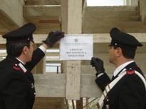 Carabinieri Sequestro33