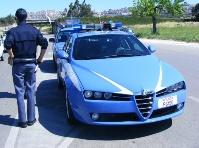 Polizia Strada