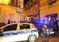 Vigili Carabinieri Sera