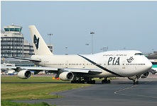 Pakistan Airlines