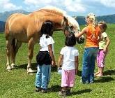 Bambini Cavallo