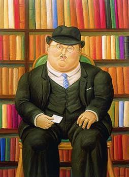 Notaio Ferdinando Botero