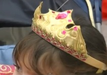 Carnevale Regina