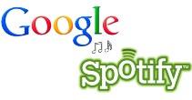 Google Spotyfy